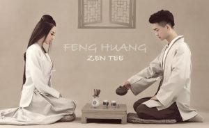 Feng Huang Yuan Zen Tee Berlin